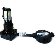 Review M5S Led Lampu Motor 5 Sisi 2500 Lumens Utk Segala Jenis Motor Terbaru