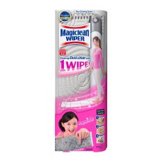 Harga Magiclean Wiper Mop 1 Set Origin