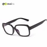 Toko Mairu 5218 Kacamata Anti Sinar Biru Perlindungan Uv400 Tahan Radiasi Komputer Kacamata Pria Wanita Kacamata Baca Kacamata Permainan Kacamata Eyewear Indonesia