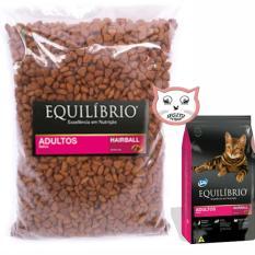 Toko Makanan Kucing Equilibrio *d*lt Cat Food Equil Repack 1 Kg Segitu Petshop Di Banten