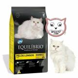 Promo Makanan Kucing Equilibrio Cat Food Persian Frespack 1 5 Kg Indonesia