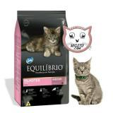 Spesifikasi Makanan Kucing Equilibrio Kitten Cat Food Dan Harganya
