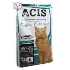 Toko Makanan Kucing Murah Cat Food Acis Tuna 8 Kg Termurah Di Indonesia