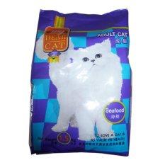 Makanan Kucing My Dear Cat Seafood 1,5 kg