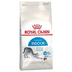 Beli Makanan Kucing Royal Canin Indoor 27 2 Kg Murah