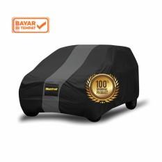 Mantroll Cover Mobil / Mantel Mobil / Penutup Mobil / Sarung Mobil Khusus Toyota Fortuner - Spesial Kombinasi premium