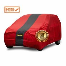 Harga Mantroll Cover Mobil Penutup Mobil Calya Sigra Kombinasi Strip Mantroll Baru