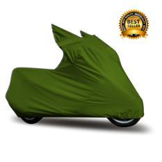 Cover Motor / Sarung Motor / Mantel Motor / Pelindung Motor Honda CBR 250cc - Hijau Army