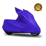 Harga Mantroll Cover Motor Khusus Suzuki Address Biru Metalic Online Di Yogyakarta