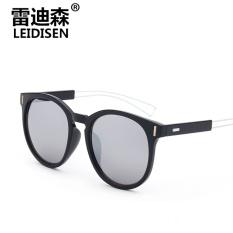 Produsen Jual High-definition. Pria dan Wanita dengan Samecolor Film. Kacamata Terpolarisasi. Kacamata Hitam. Tren Kacamata-Intl