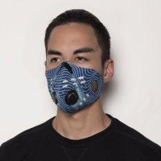 Penawaran Istimewa Masker Zulu Anti Polusi N99 Topograph Terbaru