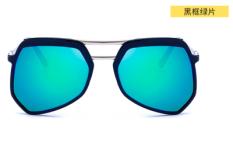 Harga Orang Trendi Karakter Pria Pelindung Terik Matahari Warna Warni Kacamata Hitam Penerbang Kacamata Hitam Di Tiongkok