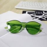 Toko Orang Trendi Kacamata Hitam Sederhana Berwarna Warni Kacamata Hitam Eropa Dan Amerika Pria Dan Wanita Lengkap
