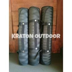 matras camping / yoga / hiking / senam / olahraga indoor TERLARIS