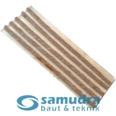 MATSU Refill Isi Ulang Karet Alat Tambal Ban Tubles - 1 Set
