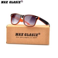 Jual Max Berwarna Kacamata Hitam Retro Kacamata Hitam Kacamata Hitam Online Di Tiongkok