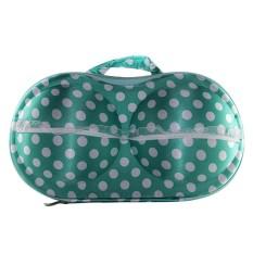 Mayi Pawaca Bra Bag Storage Box Bra Underwear Lingerie Case For Portable Travel