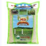 Cuci Gudang Md Organic White Rice Pandan Wangi 2Kg
