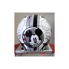 Beli Mds Helm Cartoon Sport R3 Mickey Classic Dewasa