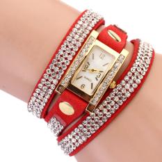 mega-2015-new-women-luxury-leather-dress-quartz-gold-wristwatch-red-intl-2554-9408969-a8e0514f6108b46707d127b03a539a13-catalog_233 Ulasan List Harga Jam Tangan Wanita Kulit 2015 Paling Baru 2018