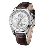 Harga Megir 3Atm Water Resistant Analog Man Wristwatch Intl Online