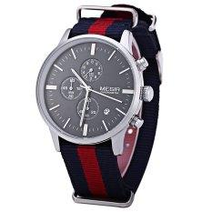 Jual Megir M2011 Pria Jam Quartz Tiga Kerja Sub Cepat Sport Wristwatch 6 Intl Murah