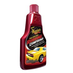 Promo Meguiar S Clear Coat Safe Rubbing Compund