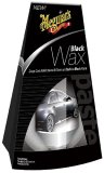 Review Meguiar S G6207 Black Wax Meguiar S