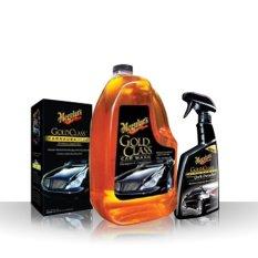 Beli Meguiar S Hot Package Deal I Pembersih Mobil Meguiar S Online