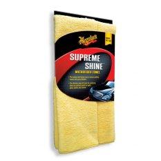 Spesifikasi Meguiar S Supreme Shine Microfiber Towel