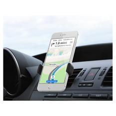 Mellius Car Holder Dudukan / Tatakan Handphone diAC