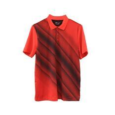 Men Polo Tshirt Fila Golf Original / Baju Golf Pria Original Bigsize - I8d0p1