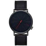 Beli Men S Perhatikan Besar Disc Desain Fashion Kasual Sabuk Watch T010 Hitam Dan Hitam Online Tiongkok