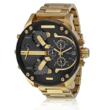 Jual Beli Men S Fashion Luxury Watch Stainless Steel Analog Quartz Sport Mens Jam Tangan Baru Tiongkok