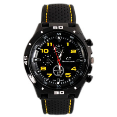 Perbandingan Harga Pria Modis Akurat Kalibrasi Sport Quartz Watch Not Specified Di Tiongkok