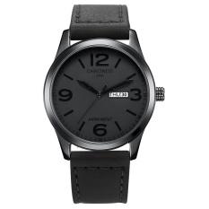 Spesifikasi Mens Watches Top Brand Luxury Chronos Jepang Quartz Watches Tahan Air Jam Tangan Kasual Horloges Mannen Relogio Masculino 178 Intl Yang Bagus