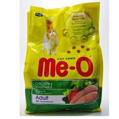 Harga Meo *d*lt Chiken Vegetable 1 2Kg Meo Asli