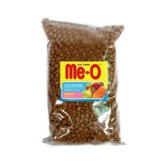 Jual Meo Kitten Repack Cat Food 1 Kg 2 X 500 G Antik