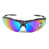 Beli Mercury Outdoor Sport Sunglasses For Man And Woman 0091 Hitam Mercury