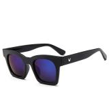 Kualitas Merek Kacamata Hitam Vintage Retro Lensa Terpolarisasi Untuk Pria Aksesoris Kacamata Matahari Uv400 Oem