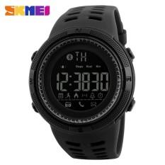 Skmei Merek Watch 1250 Pria Watch Chrono Kalori Pedometer Multi Fungsi Olahraga Watches Pengingat Digital Jam Tangan Relogios Intl Promo Beli 1 Gratis 1