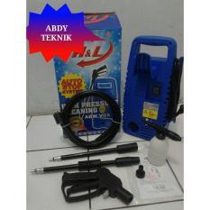 mesin cuci mobil &motor high pressure Jet Cleaner ABW VGS 70