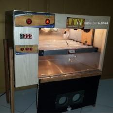 Mesin Penetas Telur EM 50 DS