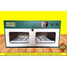 mesin penetas telur otomatis telur ayam burung bebek