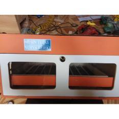 mesin penetas telur otomatis kap 50 untuk telur ayam burung dan bebek