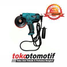Mesin Poles Gv 5000 Hd Nrt Pro Mesin Poles Mobil Indonesia