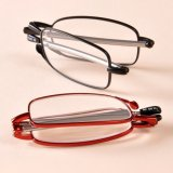 Promo Toko Metal Frame Mini Folding Reading Glasses 1 Black