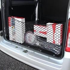 MHS Amplop Gaya Trunk Cargo Bersih untuk Amplop Trunk Cargonet untuk Chevrolet Equinox GMC Medan 2010-BARU-Internasional