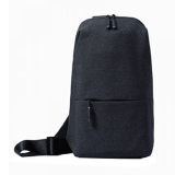 Harga Mi City Sling Bag Dark Grey Di Indonesia