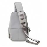 Jual Beli Mi City Sling Bag Light Grey